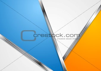 Abstract concept vector design