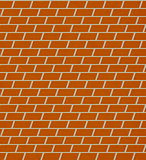 seamless brick pattern wall
