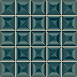 seamless geometric square pattern