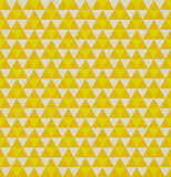 seamless triangle pattern background