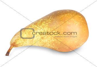 One Ripe Pear