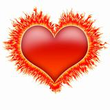 fire heart 1