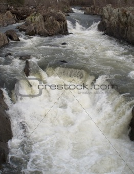 Great Falls Rapids