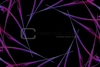 fractal thorns