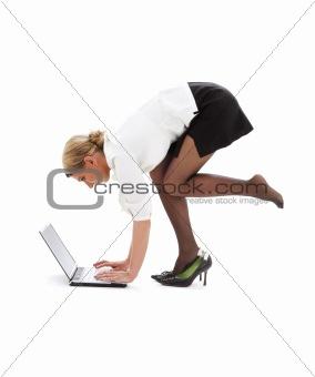 business yoga #2