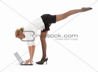 business yoga #3