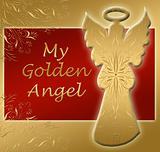 golden angel