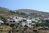Greek Island Villages