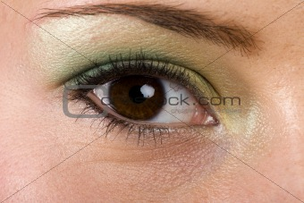 beautifull eye