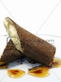 cinnamon dessert