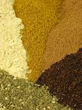 Spice background