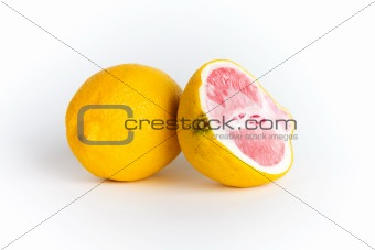 A lemon and a rare half