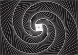 time portal design