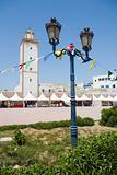 Somewhere in Essaouira