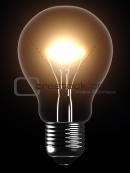 light bulb
