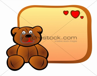bear frame