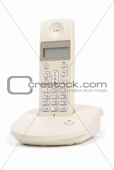 Office Wireless Phone