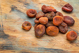 sun dried Turkish apricots