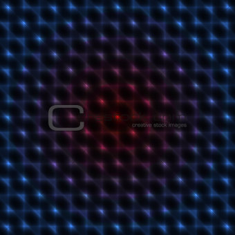 Abstract futuristic background. Vector illustration.