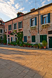 Venice Italy pittoresque view