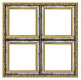 quadruple frame