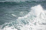 Wavy Sea