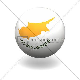 Cyprusian flag