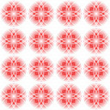 Design seamless floral decorative pattern