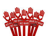 Hands with No War