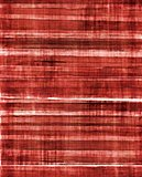 Red Abstract Art Background
