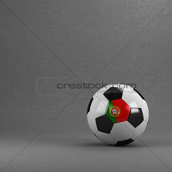 Portugal Soccer Ball