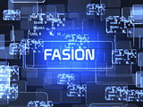 Fasion concept