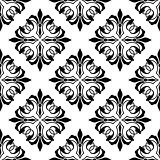 Ornamental arabesque seamless