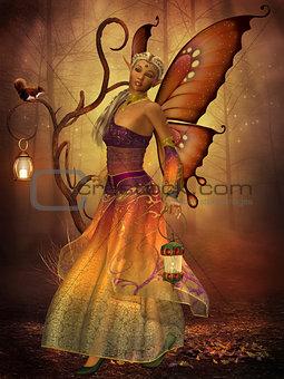 Fairy Lilith