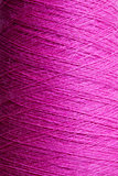 purple wool texture thread