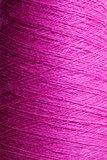 purple wool texture thread