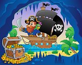 Pirate ship theme image 3