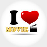 I love movie