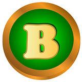 Big B icon