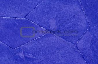cement sidewalk lines