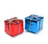 Small present boxes