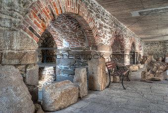 archaeologic museum