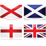 Creating the Union Jack