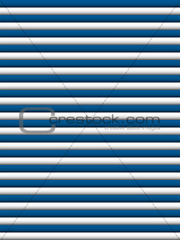 Blue Navy Stripes Seamless Background