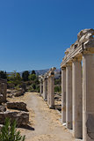 Ruins of the Ancient Gymnasion, Kos, Greece