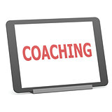 Tablet coaching
