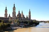 Pilar Basilica