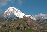 Mount Kazbek - Caucasus