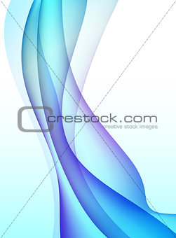 Abstract Wave Internet Background