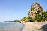Rajamangala beach 4